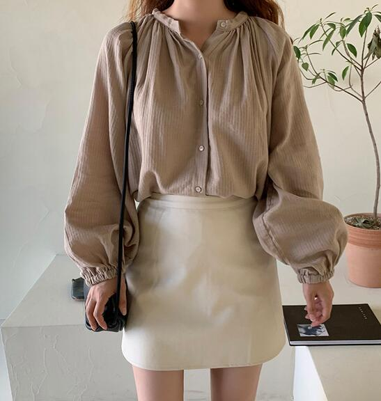 韓國服飾-KW-0905-081-韓國官網-上衣