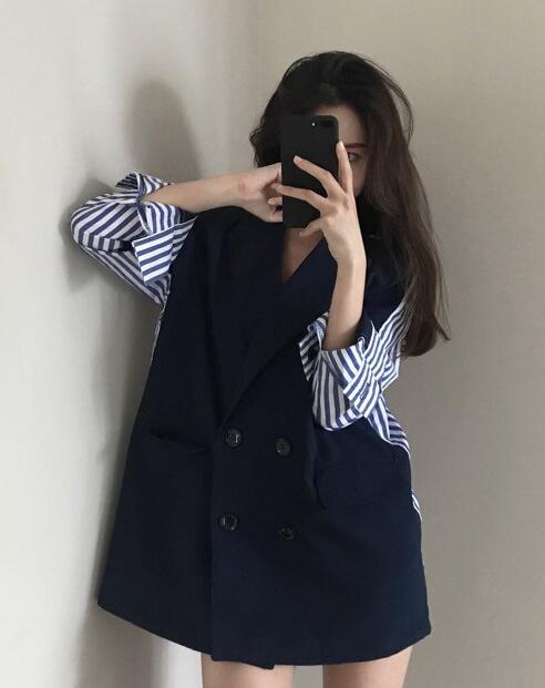 店長精選-CK-0907-019-韓國官網-外套