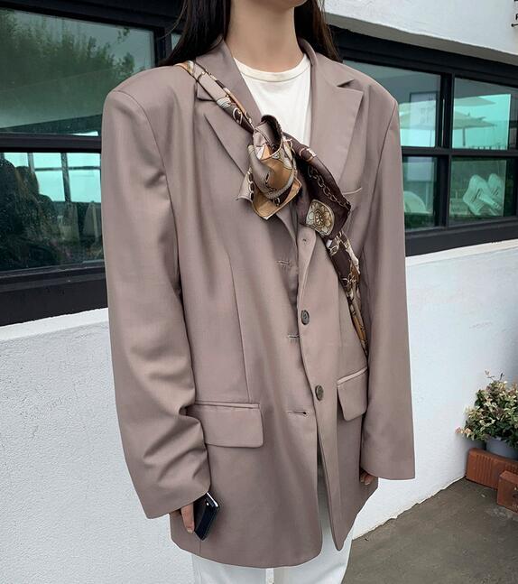 韓國服飾-KW-0909-003-韓國官網-外套