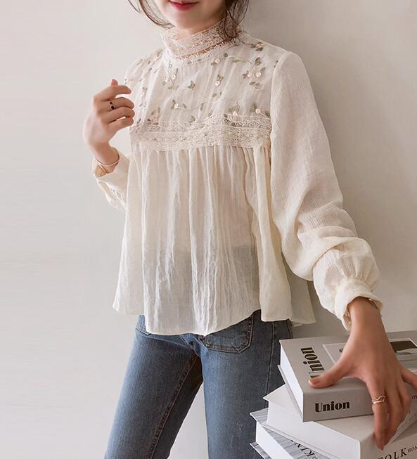 韓國服飾-KW-0909-015-韓國官網-上衣
