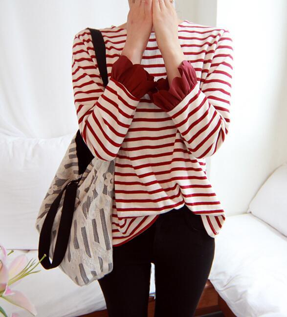 韓國服飾-KW-0909-017-韓國官網-上衣