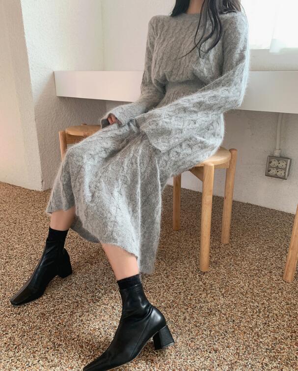韓國服飾-KW-0909-027-韓國官網-套裝