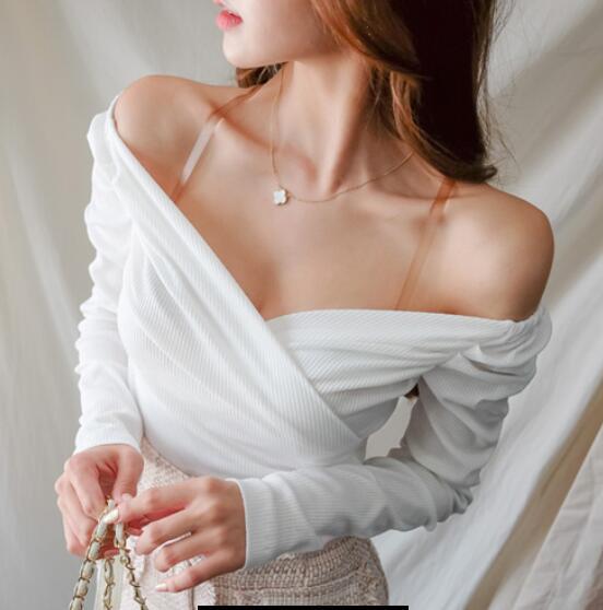 韓國服飾-KW-0909-039-韓國官網-上衣