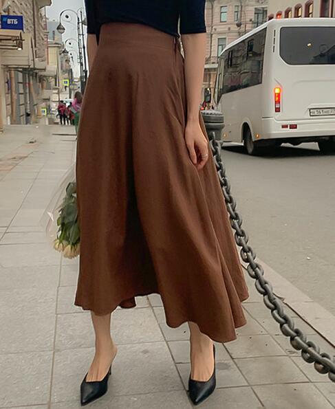 韓國服飾-KW-0909-042-韓國官網-裙子