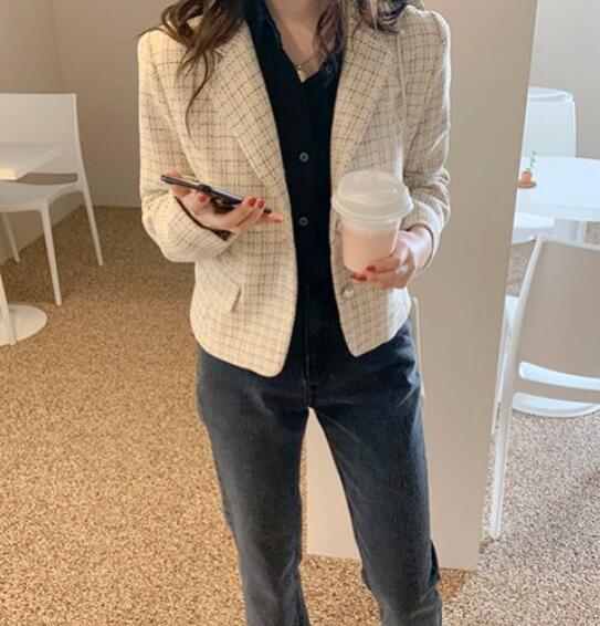 韓國服飾-KW-0909-043-韓國官網-外套