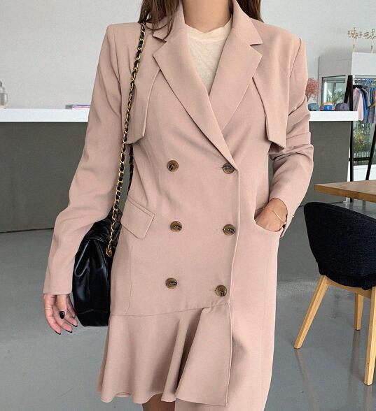 韓國服飾-KW-0909-044-韓國官網-外套