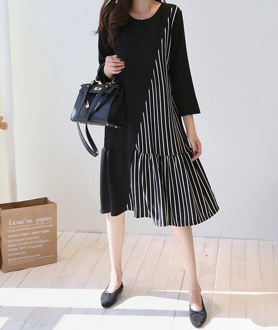 韓國服飾-KW-0909-048-韓國官網-連衣裙