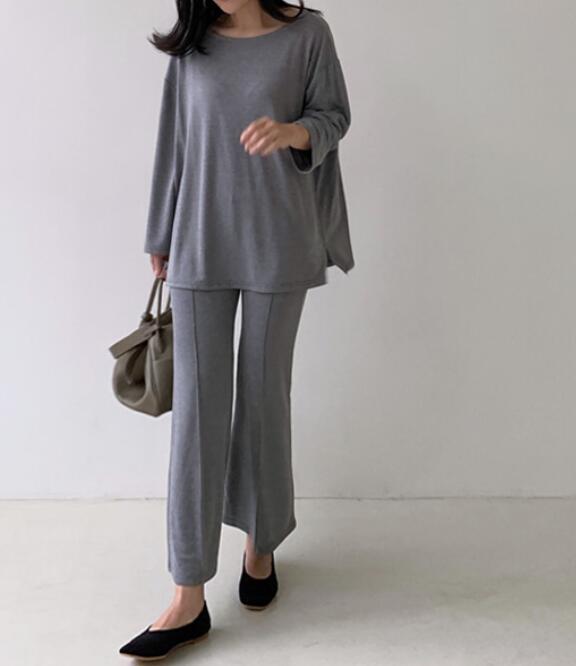 韓國服飾-KW-0909-053-韓國官網-套裝