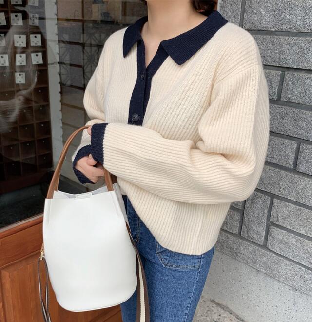 韓國服飾-KW-0909-063-韓國官網-上衣