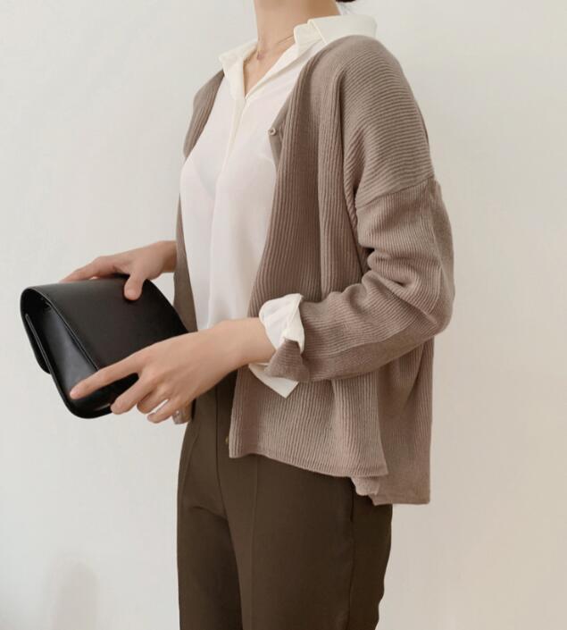 韓國服飾-KW-0909-073-韓國官網-上衣