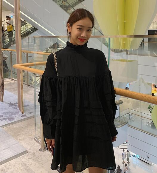 韓國服飾-KW-0909-077-韓國官網-連衣裙