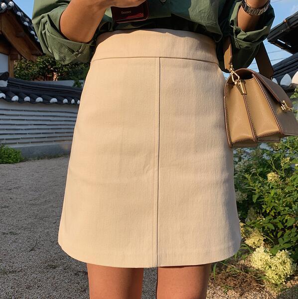 韓國服飾-KW-0909-078-韓國官網-裙子