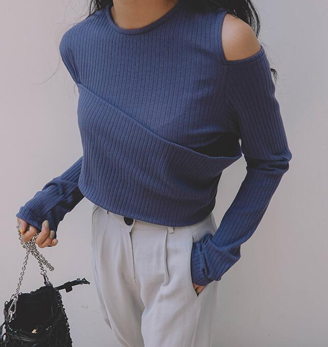 韓國服飾-KW-0909-086-韓國官網-上衣