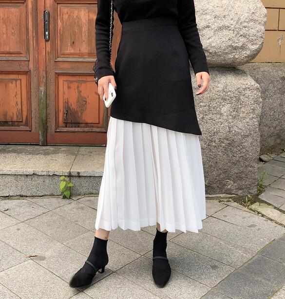 韓國服飾-KW-0909-092-韓國官網-裙子