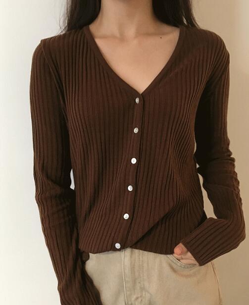 韓國服飾-KW-0909-099-韓國官網-上衣