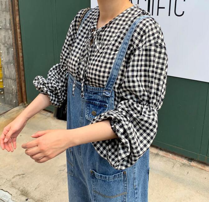 韓國服飾-KW-0909-123-韓國官網-上衣