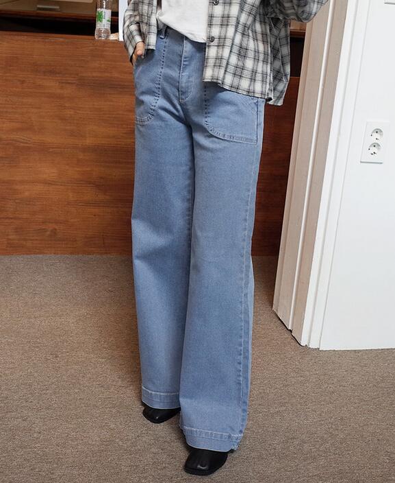 韓國服飾-KW-0911-009-韓國官網-褲子