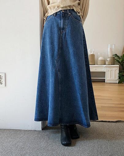 韓國服飾-KW-0911-011-韓國官網-裙子