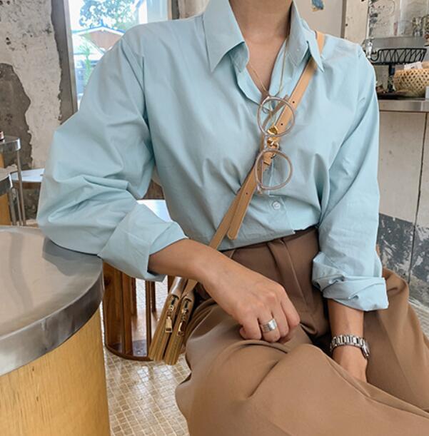 韓國服飾-KW-0911-015-韓國官網-上衣