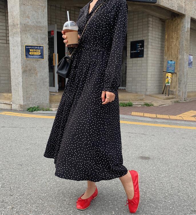 韓國服飾-KW-0911-018-韓國官網-連衣裙