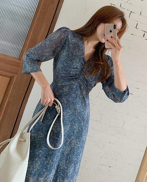 韓國服飾-KW-0911-039-韓國官網-連衣裙