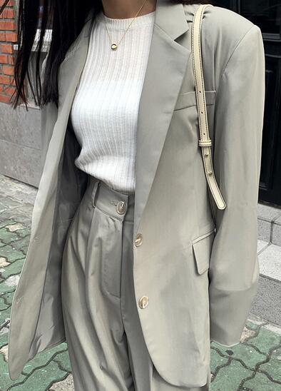 韓國服飾-KW-0911-063-韓國官網-外套