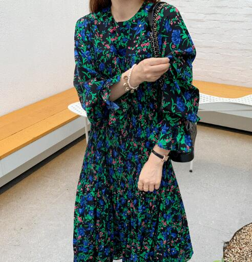 韓國服飾-KW-0911-074-韓國官網-連衣裙