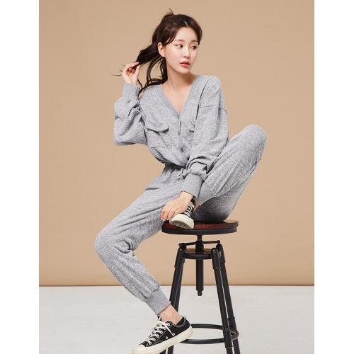 韓國服飾-KW-0902-049-韓國官網-連衣褲