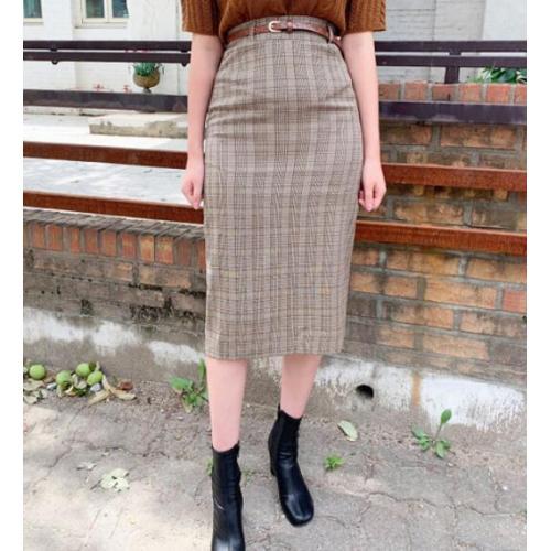 韓國服飾-KW-0902-053-韓國官網-裙子