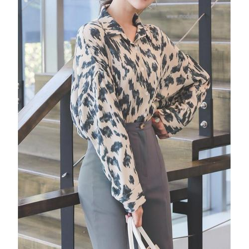 韓國服飾-KW-0902-057-韓國官網-上衣