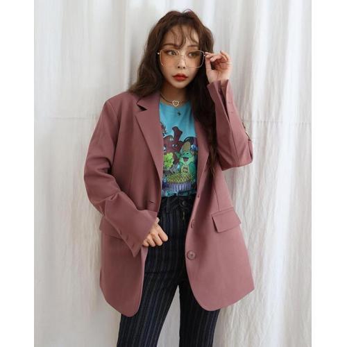 韓國服飾-KW-0902-099-韓國官網-外套