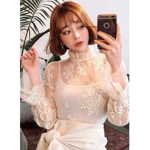 韓國服飾-KW-0905-004-韓國官網-上衣