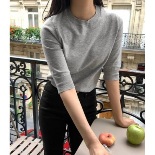 韓國服飾-KW-0905-009-韓國官網-上衣