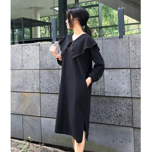 韓國服飾-KW-0905-012-韓國官網-連衣裙