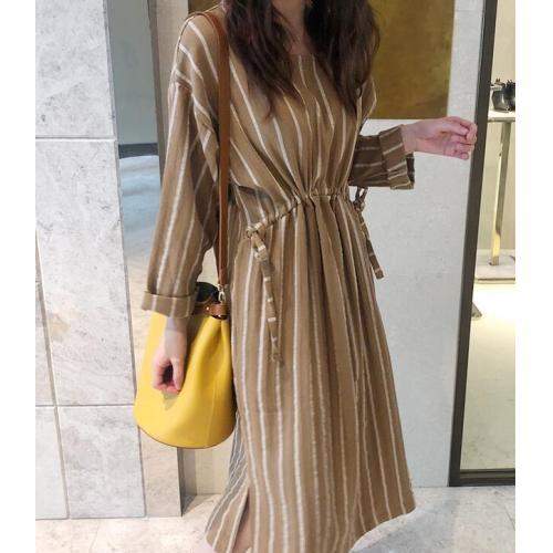 韓國服飾-KW-0905-013-韓國官網-連衣裙