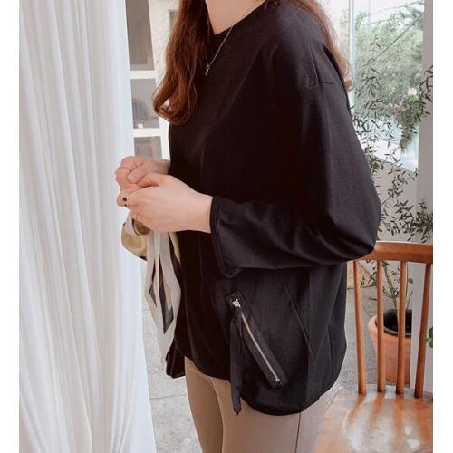 韓國服飾-KW-0905-019-韓國官網-上衣