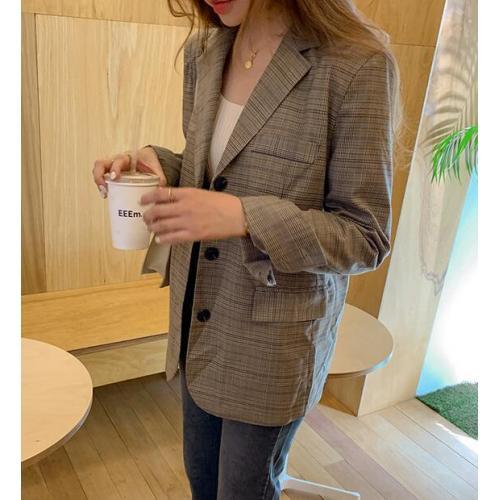 韓國服飾-KW-0905-034-韓國官網-外套