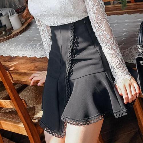 韓國服飾-KW-0905-036-韓國官網-裙子
