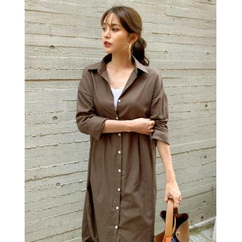 韓國服飾-KW-0905-047-韓國官網-連衣裙