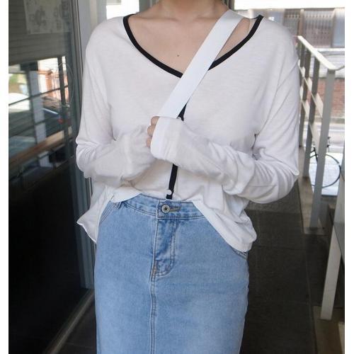 韓國服飾-KW-0905-052-韓國官網-上衣