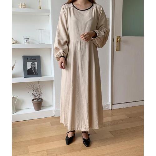 韓國服飾-KW-0905-084-韓國官網-連衣裙