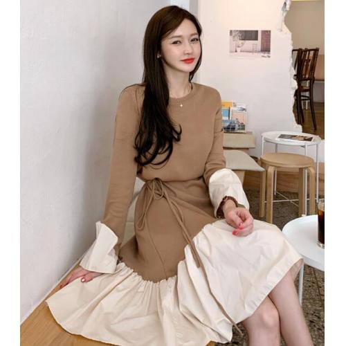 店長精選-CK-0907-020-韓國官網-連衣裙