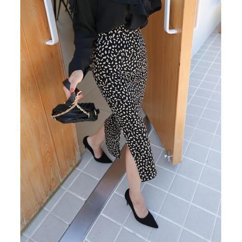 韓國服飾-KW-0909-004-韓國官網-裙子