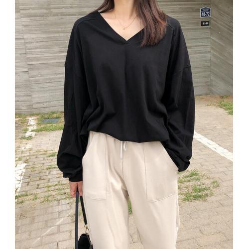 韓國服飾-KW-0909-014-韓國官網-上衣