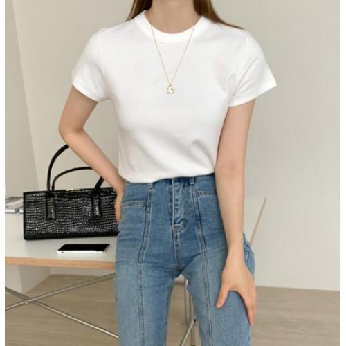 韓國服飾-KW-0909-031-韓國官網-上衣