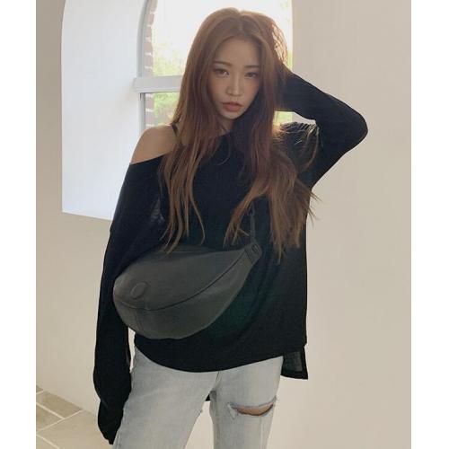 韓國服飾-KW-0909-033-韓國官網-上衣