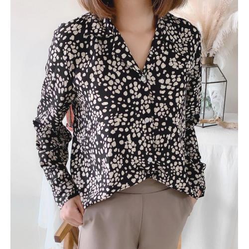 韓國服飾-KW-0909-047-韓國官網-上衣