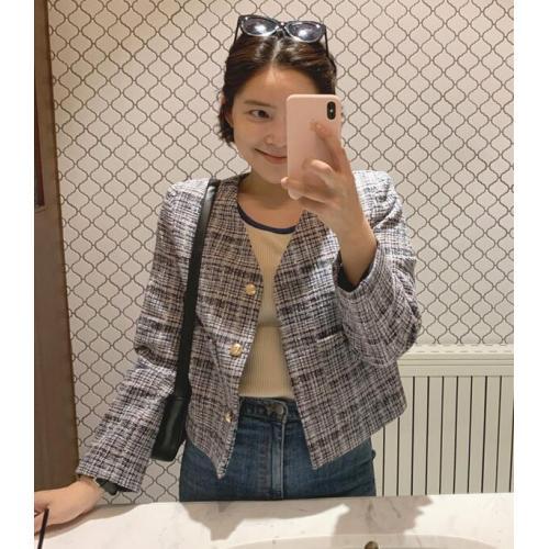 韓國服飾-KW-0909-066-韓國官網-外套