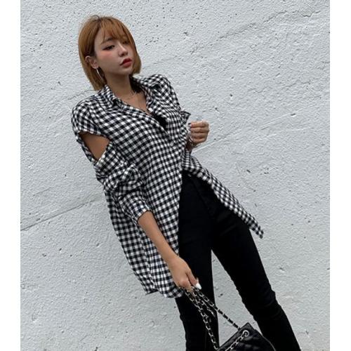 韓國服飾-KW-0909-072-韓國官網-上衣