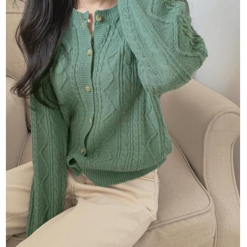 韓國服飾-KW-0909-075-韓國官網-上衣